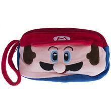جامدادي کليپس مدل Plush Mario