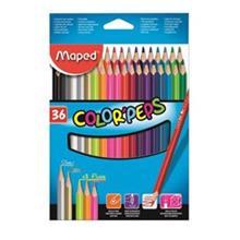 مداد رنگی 36 رنگ مپد مدل کالر پپس
