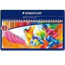 مداد رنگي 36 رنگ استدلر