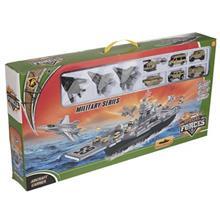 Peng Rong Aircraft Carrier Toy War
