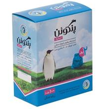 کيسه زباله رولي خانگي پنگوئن