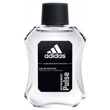 Adidas Dynamic Pulse Booster Eau De Toilette For Men 100ml