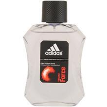 Adidas Team Force Eau De Toilette For Men 100ml
