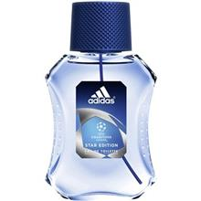 Adidas UEFA Champions League Star Edition Eau De Toilette For Men 100ml