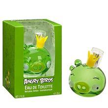 ادو تویلت کودک Angry Birds Green حجم 50ml
