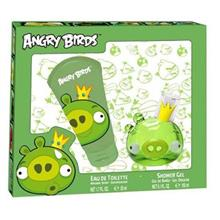 Air-Val Angry Birds Pig Eau De Toilette Gift Set For Children 50ml