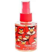 Air-Val Angry Birds Red Eau De Toilette For Children 100ml