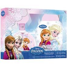 ست ادو تویلت کودک ایر وال مدل Disney Frozen 2 حجم 100 میلی لیتر