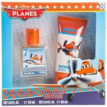 Air-Val Planes Miniatures Eau De Toilette Gift Set For Children 30ml