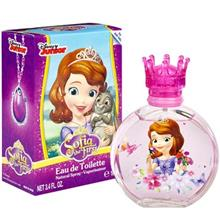 Air-Val Sofia The First Eau De Toilette For Children 100ml