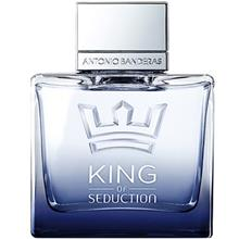 Antonio Banderas King Of Seduction Eau De Toilette For Men 100ml