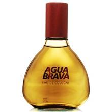 Antonio Puig Agua Brava Eau De Cologne For Men 100ml