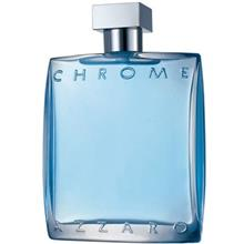Azzaro Chrome Eau De Toilette For Men 100ml