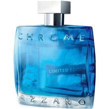 Azzaro Chrome Limited Edition 2015 Eau De Toilette for Men 100ml
