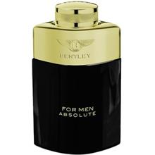 Bentley For Men Absolute Eau De Parfum For Men 100ml