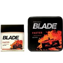 Blade Faster Eau De Toilette For Men 100ml