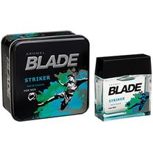Blade Striker Eau De Toilette For Men 100ml