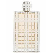 Burberry Brit Eau De Toilette For Women 100ml