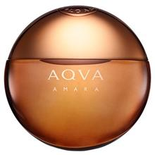 Bvlgari Aqva Amara Eau De Toilette For Men 100ml