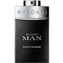 Bvlgari Bvlgari Man Black Cologne Eau De Toilette for Men 100ml