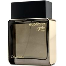 Calvin klein Euphoria Gold Eau De Toilette For Men 100ml