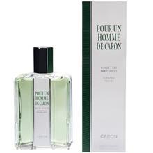 ست ادو تویلت مردانه کرون مدل Pour Un Homme De Caron حجم 125 میلی لیتر