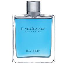 Davidoff Silver Shadow Altitude For Men 100ml