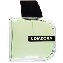 Diadora Green Eau De Toilette For Men 100ml