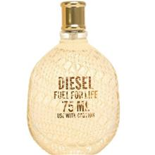 Diesel Fuel For Life Eau De Parfum For Women 75ml