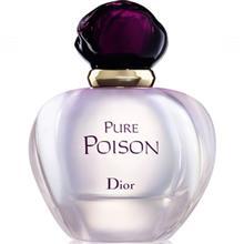 ادو پرفیوم زنانه دیور Pure Poison حجم 100ml