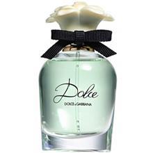 ادو تویلت زنانه دولچه اند گابانا مدل Dolce Floral Drops حجم 75 میلی لیتر