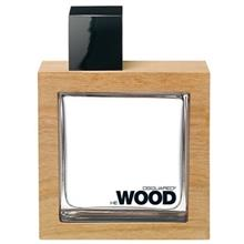 Dsquared He Wood Eau De Toilette For Men 100ml