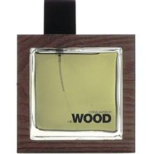 Dsquared He Wood Rocky Mountain Wood Eau De Toilette For Men 100ml