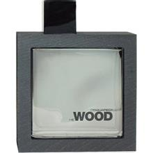 Dsquared He Wood Silver Wind Wood Eau De Toilette For Men 100ml