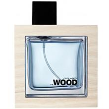 Dsquared Ocean Wet Wood Eau De Toilette For Men 100ml