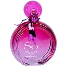 Giorgio Valenti So Valenti Eau De Parfum For Women 100ml