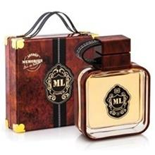Emper Memories London Eau De Toilette For Men 100ml