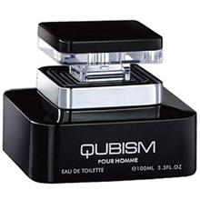 Emper Qubism Eau De Toilette For Men 100ml
