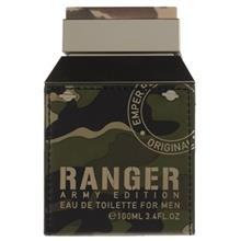 Perfume Emper Ranger Army Edition Eau De Toilette for Men 100ml