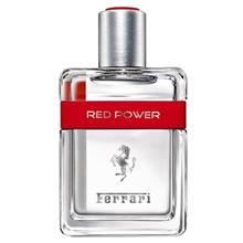 Ferrari Red Power Eau De Toilette For Men 75ml