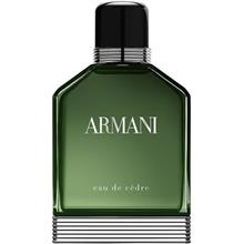 Giorgio Armani Armani Eau De Cedre Eau De Toilette For Men 100ml