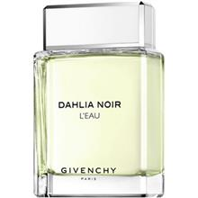 Givenchy Dahlia Noir L Eau Eau De Toilette For Women 90ml