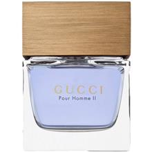 Gucci Gucci Pour Homme II Eau De Toilette For Men 100ml