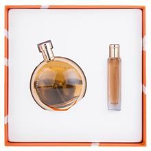 Hermes Le Ambre Des Merveilles Eau De Parfum Gift Set 100ml