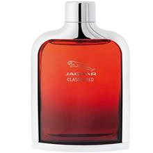 Jaguar Classic Red Eau De Toilette For Men 100ml