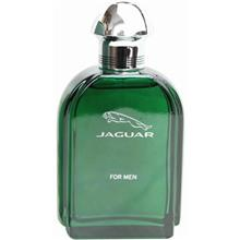 Jaguar Green Eau De Toilette For Men 100ml