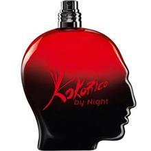 ادو تویلت مردانه ژان پاول Gaultier Kokorico By Night حجم 100ml