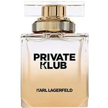 Karl Lagerfeld Private Klub Eau De Parfum For Women 85ml