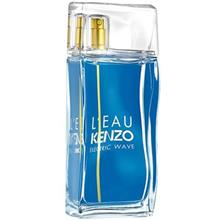 Kenzo LEau par Kenzo Electric Wave Eau De Toilette for Men 50ml