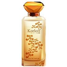 Korloff Gold Eau De Parfum For Women 88ml